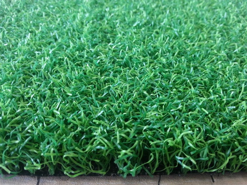 Nylon artificial grass Eurocesped