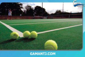 نگهداری از چمن مصنوعی تنیس