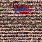 موک هامون ظریف مصور رنگ ۷۹۳۱ قهوه ای
