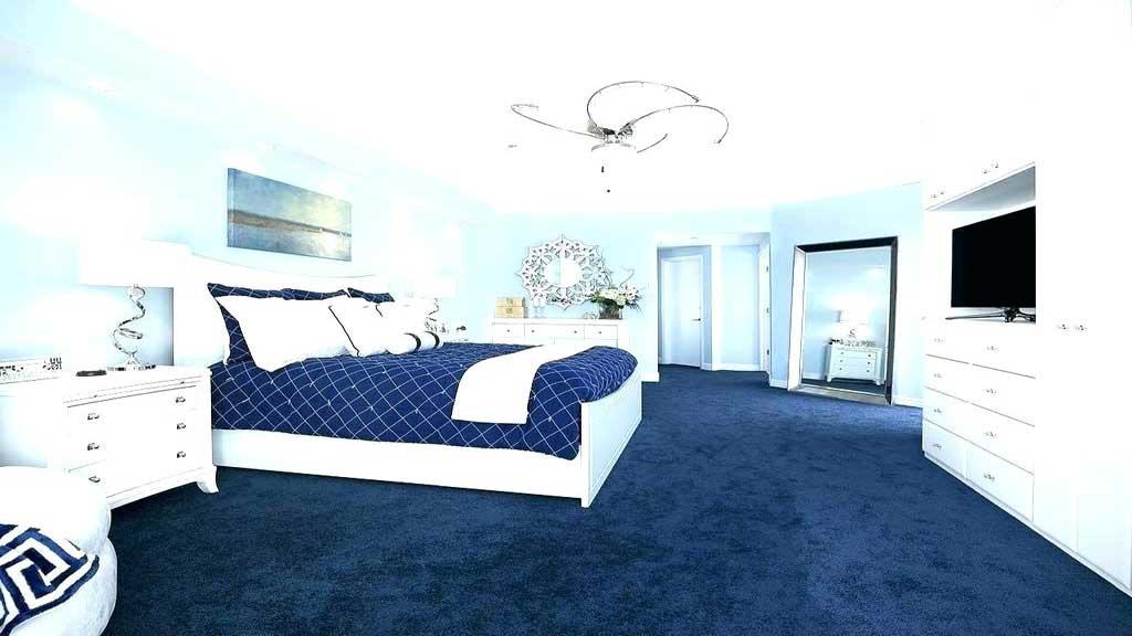 رنگ سال برای موکت اتاق خواب