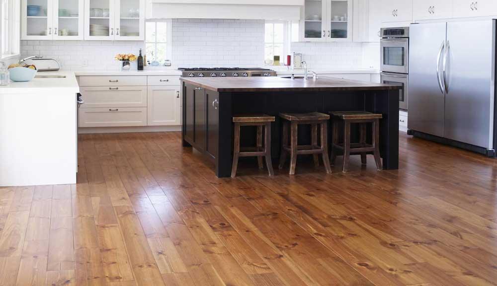 کفپوش آشپزخانه قابل شستشو