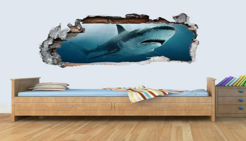 پوستر دیواری اتاق خواب
