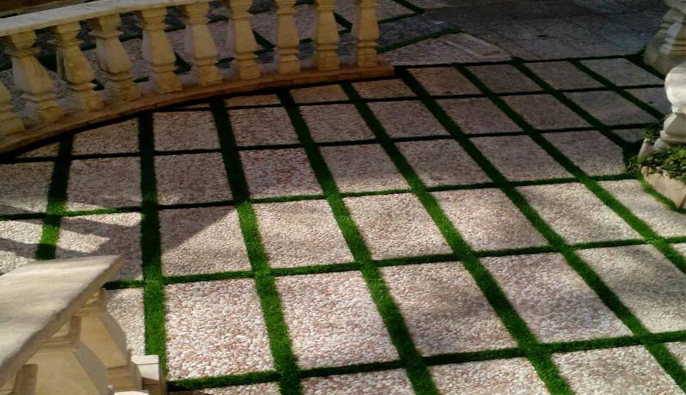 قیمت چمن مصنوعی برای حیاط و خرید آن