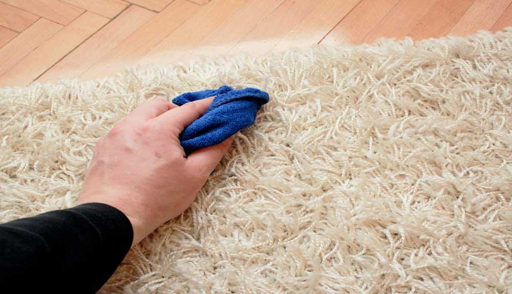 تمیز کردن موکت های اتاق خواب