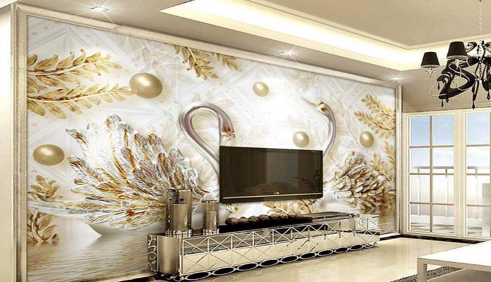 شستشوی پوستر دیواری