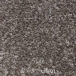 موکت ظریف مصور طرح رویال کد 5146 رنگ خاکستری