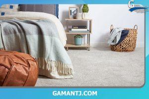 انواع مدل موکت اتاق خواب
