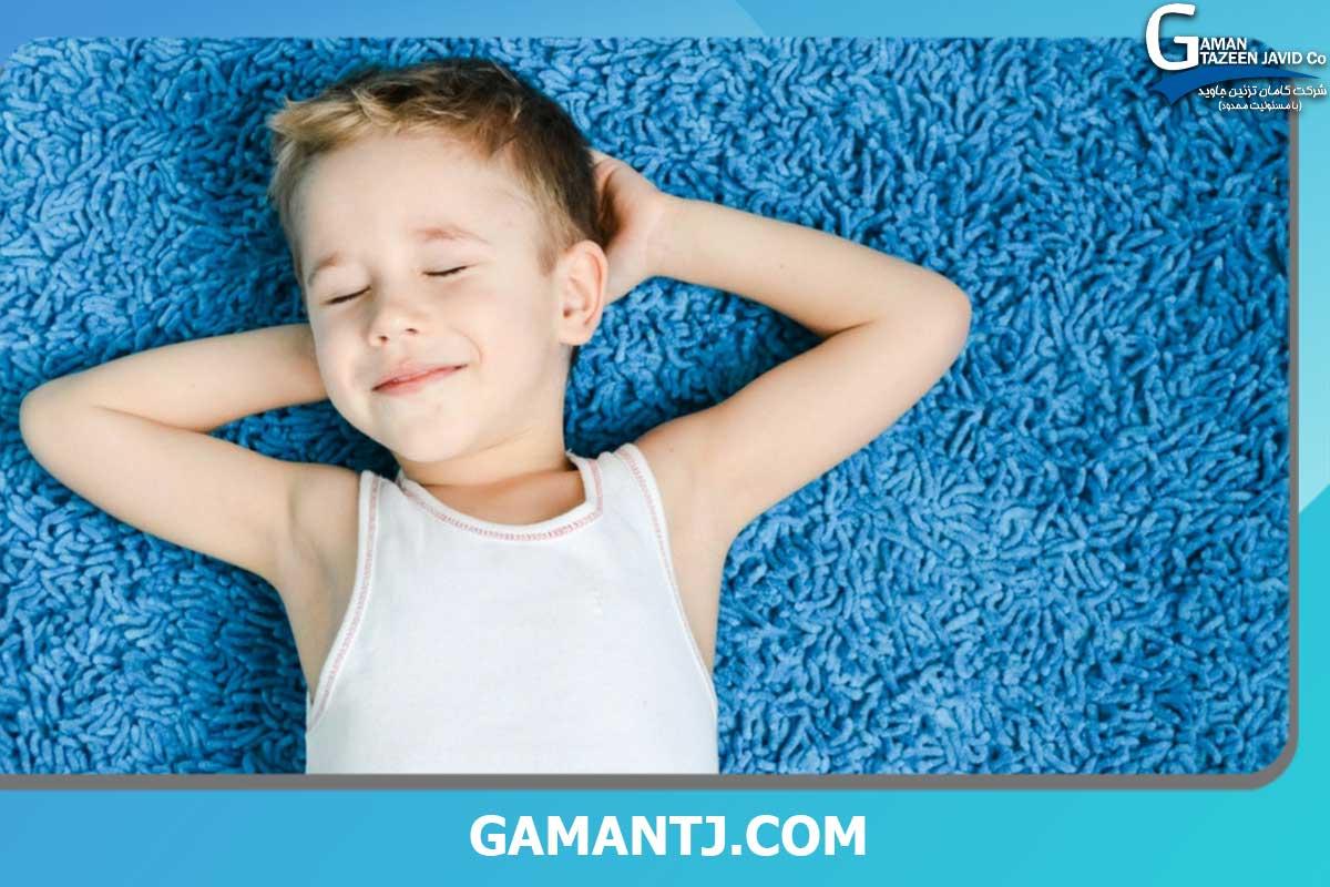 موکت ضد حساسیت چیست؟