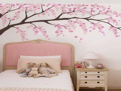 خرید پوستر دیواری اتاق خواب