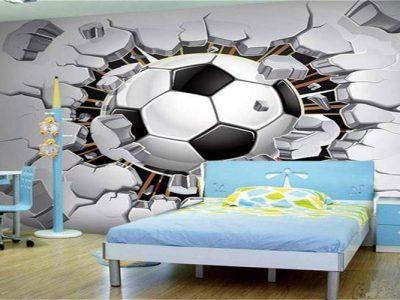 پوستر دیواری ورزشی چیست؟